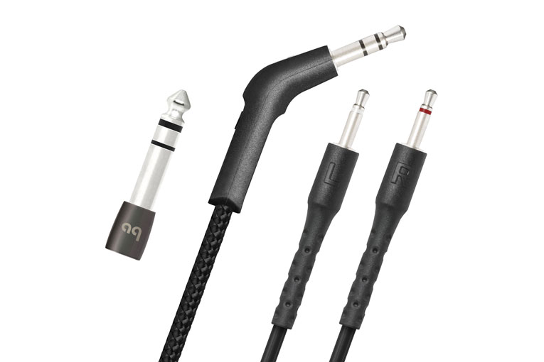 AudioQuest NightHawk cables