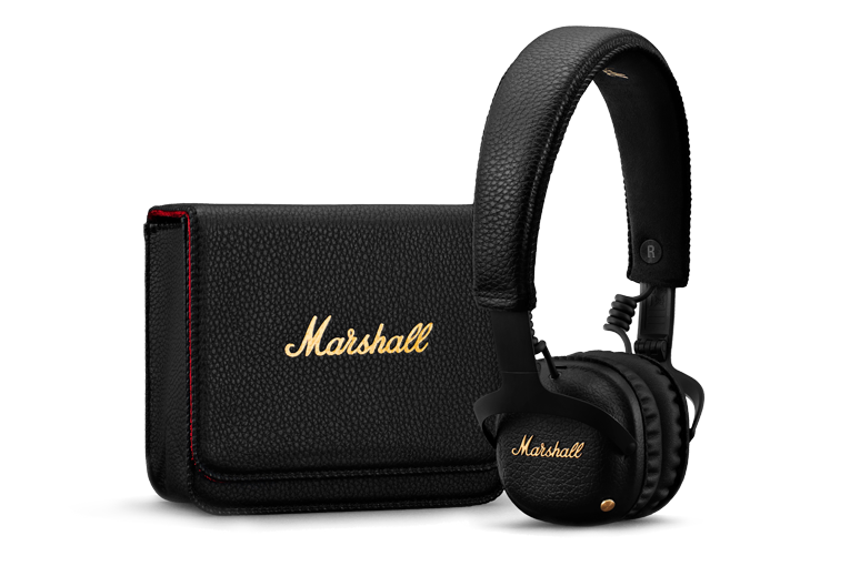 SoundStage! Solo | SoundStageSolo com - Marshall Mid A N C